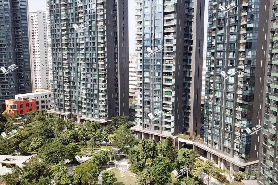 香港高鐵17分鐘直達 五星級會所