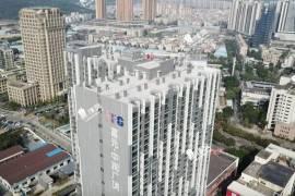 富元中潤廣場|首期10萬|買一層用兩層|交通便利|配套成熟