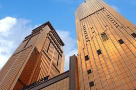 文錦渡羅湖口岸 著名豪宅區 高級配套 萬科深南道68號