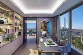 深圳中心天元|鐵路沿線物業|香港銀行按揭