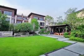 中山別墅-首付60萬 4層面積衹計2層價錢 贈送4.9米樓底地下室