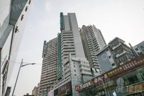 吉信大廈|深圳低價上車|吉信大廈|保養好|單價低|交通便利|戶型方正