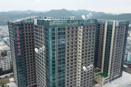 深圳重點發展區域 雙高速連接 大型屋苑 和谷山匯城