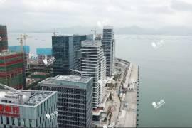 深圳豪宅 尊貴地段 頂級商場 寫字樓 郵輪碼頭 太子灣灣璽