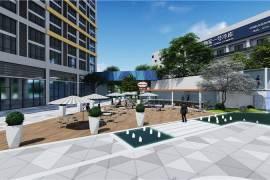 雙地鐵物業 低總價高租值 投資首選 #東部冰雪創新城