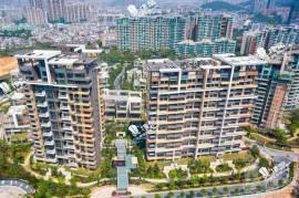 中山奕翠園|香港新鴻基登錄中山|鐵路沿線優質物業