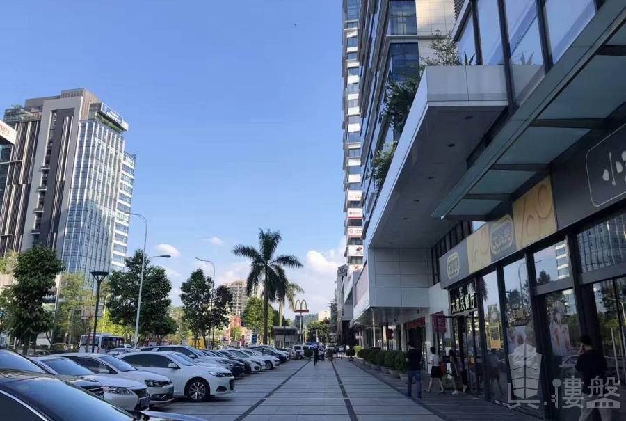 富元中潤廣場  70年產權  5米層高,雙陽台設計 上下獨立分層 上層自己住下層出租 宜居宜商宜投資