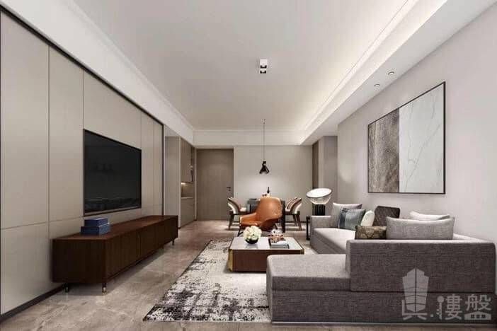 首期28萬買3房,地鐵上蓋,背山望湖