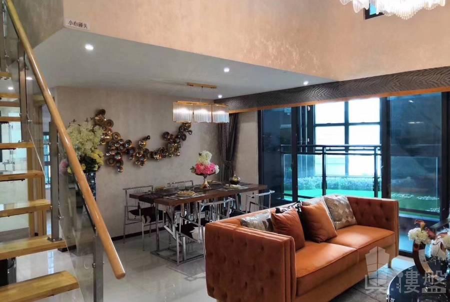 $760一呎 首付10萬輕鬆置業大灣區豪宅 限量精裝發售10套