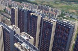 佳兆業大都匯_中山|首期5萬|買一層送一層|鐵路沿線|香港銀行按揭