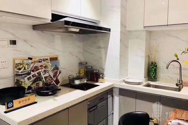 香港TVB明星「肥媽」大力推薦 高端筍盤 真正地鐵上蓋 步行3分鐘直達地鐵站!直達香港西九龍站