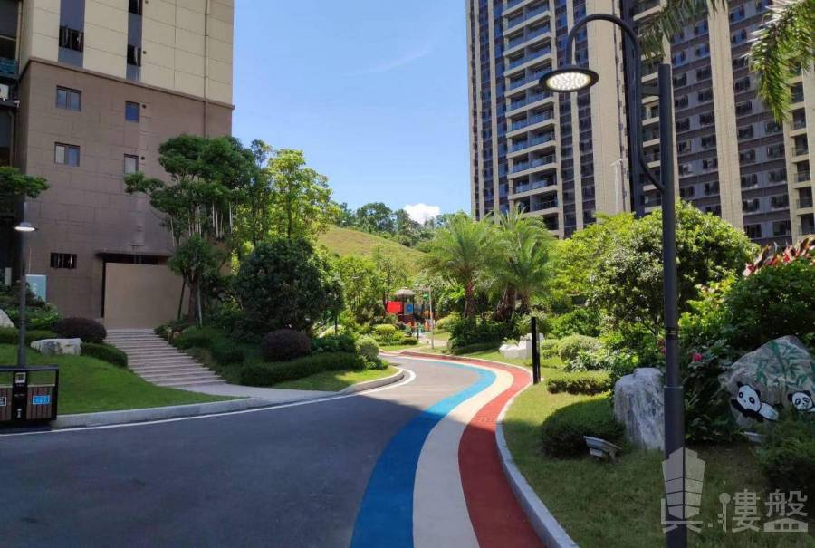 碧桂園·世紀城 總價28.8萬 首期3萬起