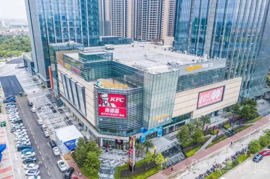 地鐵物業 10萬上車 中國10強企業+五星級會