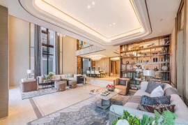 首期3成 56萬 華發別墅 買一層送兩層