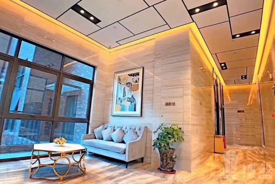 現樓出售 70年獨立產權 香港開發商「遠洋地產」首付30萬上車