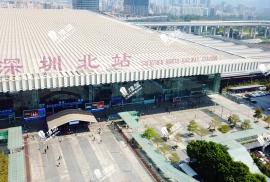 香港高鐵17分鐘直達 18萬首期 地鐵物業 富馳大廈