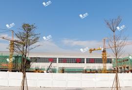 首創禧悅台|香港高鐵1小時直達 珠三角|經濟圈核心地帶