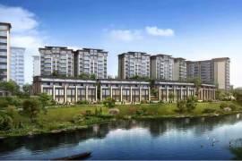 龍光玖禦湖|佛山千億基建|鐵路沿線物業|科技學院站
