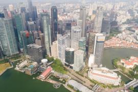 華發廣場橫琴灣-珠海,33分鐘到港珠澳大橋關口,香港銀行按揭