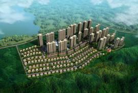 恆大山湖郡|首期10萬|鐵路沿線優質物業|香港銀行按揭