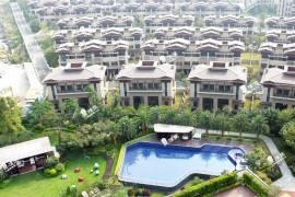 遠洋繁花里|首期10萬|大型商場屋苑|即買即住|香港銀行按揭