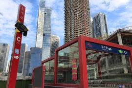 金海M-City|香港高鐵1小時直達|鐵路沿線優質物業